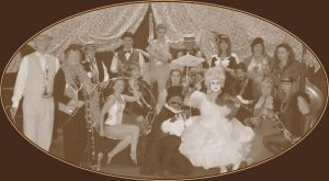 The LCO presents: A Vaudeville Christmas