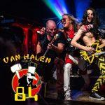84-Van Halen: The Ultimate Van Halen Experience Tribute