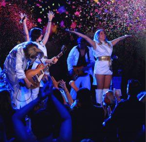 Dancing Dream: Tribute to ABBA