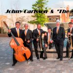 Open House: Johny Carlsson & the MegaBones (In-Person)