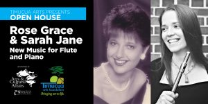 Open House: Rose Grace and Sarah Jane Young - New ...