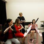 Woodwind Ensembles Concert
