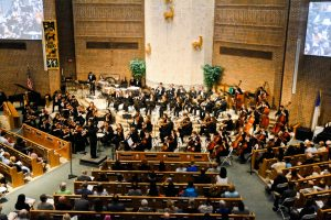UCF Chamber and Symphony Orchestra Concert