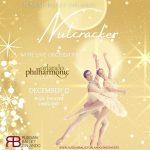 The Nutcracker 2021 with the Orlando Philharmonic