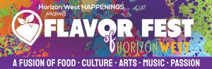 Flavor Fest of Horizon West