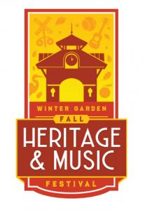 Winter Garden Fall HERITAGE & MUSIC FESTIVAL