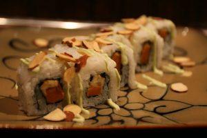 Sushi Lola's