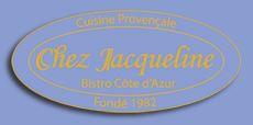 Chez Jacqueline
