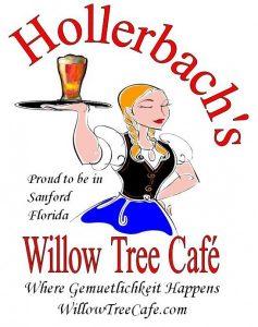 Hollerbach's Willow Tree Café