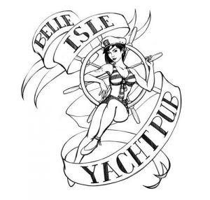 Belle Isle Yacht Pub