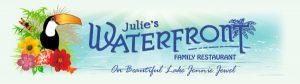 Julie's Waterfront Restaurant