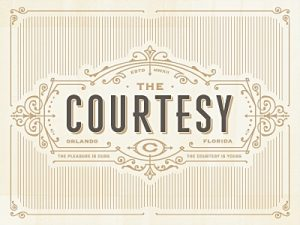 The Courtesy Bar