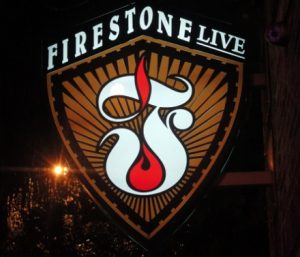 Firestone Live