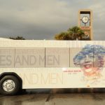 """Zora's Cosmos Mobile Tour: Eatonville and Beyond"""