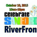 Celebrate Sanford RiverFront Festival