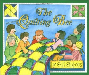 Quilts: Readings from Children's Books