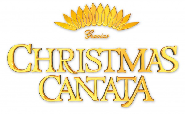 Christmas Cantata 2019 New Orleans.2015 Gracias Christmas Cantata Presented By International