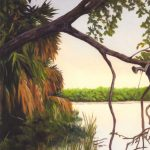 """Opening Reception: """"Florida Year Around"""" at the Casselberry Art House"""