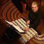 ORGAN CONCERT, Stephen Tharp, International Concert Organist