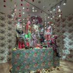 """The Interdisciplinary Nature of Contemporary Fiber-based Art"""