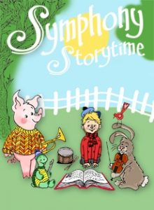 Symphony Story Time: Peter & the Wolf
