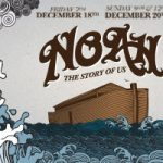 NOAH: The Story of Us