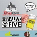 Alive@Five