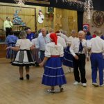 Western Square Dance Open House