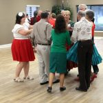 FREE SQUARE DANCE