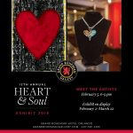 12th Annual Heart & Soul Exhibit