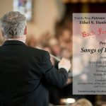 Bach Festival Society of Winter Park - Paul Moravec's Songs of Love and War