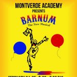 Barnum The New Musical
