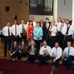 New Score Chamber Orchestra June Concert 2016