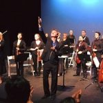 New Score Chamber Orchestra July Concert 2016