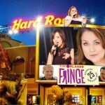 Fab Fringe at the Hard Rock Orlando