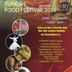 Turkish Food Festival