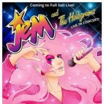 Jem and the Holograms Live In Concert!
