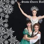 Snow Queen Ballet