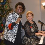 Steinway Society Holiday Concert/Gifting