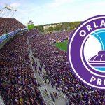 Orlando Pride vs. Portland Thorns