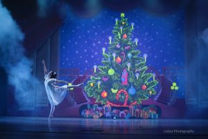 Central Florida Ballet's The Nutcracker