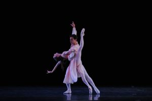 World Ballet Competition's Gala Performance