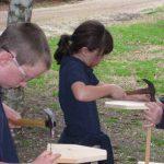 Carpentry Crew on the Go