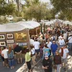 42nd Annual Mount Dora Arts Festival