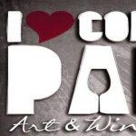 The 4th Annual I Love College Park Art & Wine Stroll