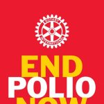 World Polio Day Light Up Rotary
