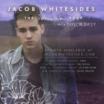 Taylor Grey continues The Lovesick Tour with Jacob Whitesides