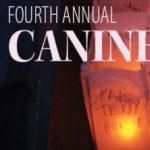 4th Annual Canine Memorial at Lake Baldwin