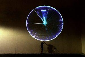 Art31 Night Light event