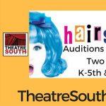 Hairspray Jr Auditions!
